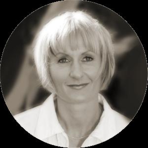 Brunhilde Kraffzik-Knauber, Heilpraktikerin